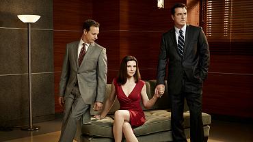 The Good Wife Binge-Watch Guide: Season 2
