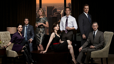 The Good Wife Binge-Watch Guide: Season 3