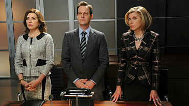 The Good Wife Binge-Watch Guide: Season 4