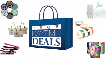 The Biggest & Best Daytime Deals: Part 1