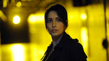 Sarah Shahi Returns For Person Of Interest, Season 5