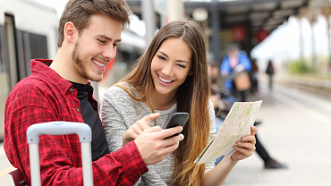 Checklist: Travel Tech