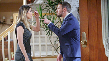 B&B Flashback: Liam Distances Himself From Steffy