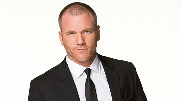 CBS Daytime Summer Sizzle: Sean Carrigan