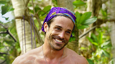 Survivor Season 33 New Cast: Meet Ken McNickle, Tribe Vanua (Gen X)