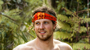Survivor Season 33 New Cast: Meet Taylor Stocker, Tribe Vanua (Millennials)
