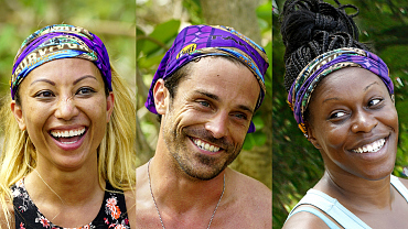 Watch Millennials And Gen X-ers Duke It Out On Survivor Season 33