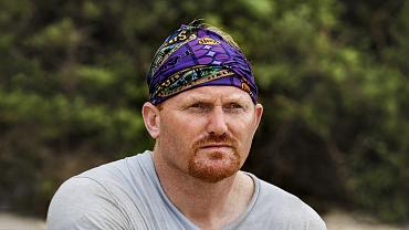 Survivor Season 33 New Cast: Meet Chris Hammons
