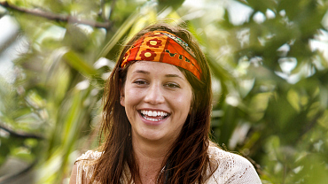 Survivor Season 33 New Cast: Meet Michelle Shubert, Tribe Vanua (Millennials)