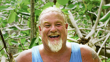 Survivor Season 33 New Cast: Meet Paul Watcher, Tribe Takali (Gen X)