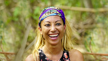 Survivor Season 33 New Cast: Meet Rachel Ako, Tribe Takali (Gen X)