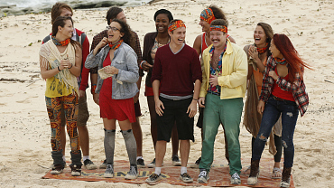 Watch Season 33 Castaways Offer Up Their Best Jeff Probst Impressions