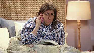 Cut It Out! Is Amy Farrah Fowler About To Get A New \'Do?