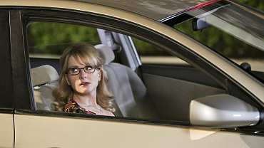 Find Out What's Got Melissa Rauch All Riled Up This Summer