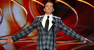 Mark Burnett To Return As Executive Producer Of 2016 People's Choice Awards