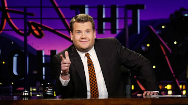 6 Reasons Why James Corden Is The Perfect Host For The Tony Awards