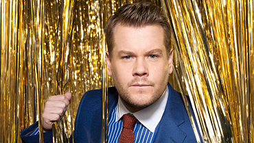 Ladies And Gentlemen, Get Pumped For James Corden To Host The Tonys