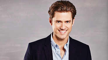 BrainDead's Aaron Tveit Shines On Stage And Screen