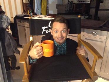 Mug Shots - July & August 2014