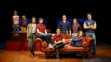 Check Out The 2015 Tony Award Nominees