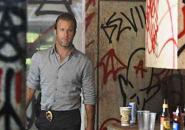 Everything We Know About Danno's Past