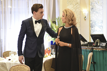 Madam Secretary's Best-Dressed Moments