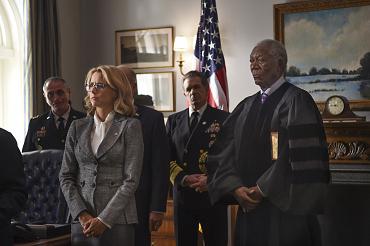 Memorable Moments From Madam Secretary, Season 2