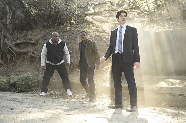 First Look: Rush Hour, 'Captain Cole's Playlist'