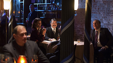 First Look: A Retirement Goes Awry On Blue Bloods