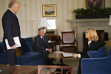 First Look: Elizabeth Juggles Multiple Crises On Madam Secretary