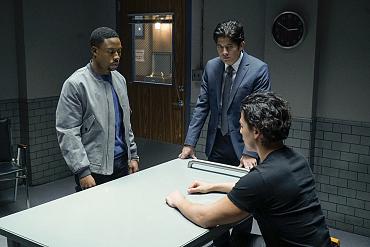 First Look: Rush Hour, 'Assault On Precinct 7'
