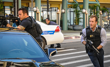 First Look: Spies And Secrets On Hawaii Five-0