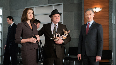 6 Hidden Surprises In The Good Wife\'s 150th Episode