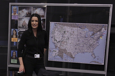 First Look: Agent Emily Prentiss Returns On 'Tribute'