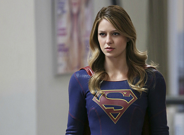 First Look: Supergirl, 'Myriad'