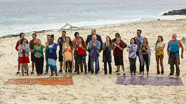See Which Generation Has The Best Gameplay On Survivor: Millennials Vs. Gen X