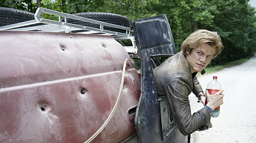 MacGyver First Look: Metal Saw