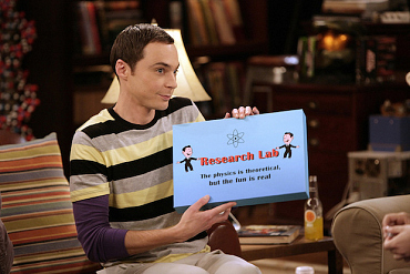 11 Made-Up Games From The Big Bang Theory And How To (Sorta) Play Them