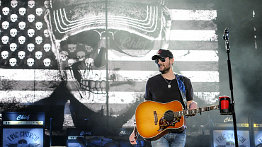 7 Reasons Why Eric Church Makes Us Say, \