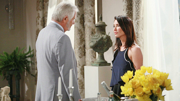 Sneak Peek Of B&B Next Week: August 1–5