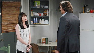 Sneak Peek Of B&B Next Week: August 8–12