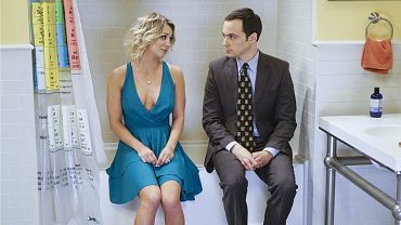 16 Moments From The Big Bang Theory Season 9 That Made Us Laugh—And Cry!