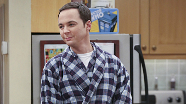 How To Be Your Best Self, According To Sheldon Cooper