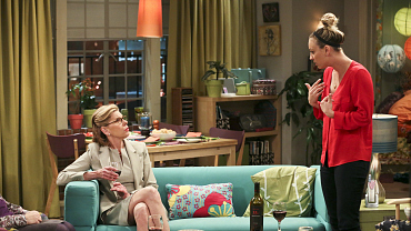 First Look: Sheldon And Penny Have Their Patience Tested On The Big Bang Theory
