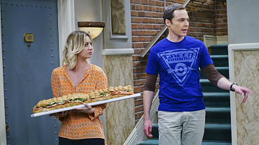 First Look: Loyalties Are Tested On The Big Bang Theory