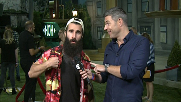 You Won\'t Believe What The Houseguests Said During The Big Brother Season 18 Backyard Interviews