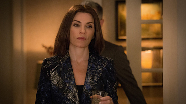 Do You Remember These 15 Shocking Moments From The Good Wife?