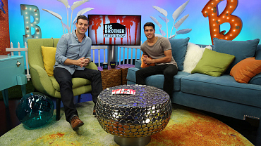 8 Things We Learned From Cody Calafiore\'s Chat With Jeff Schroeder