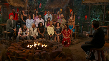 The Sole Survivor Of Survivor: Kaoh Rong Is Revealed