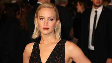 Jennifer Lawrence, Quentin Tarantino Announced As Late Show Guests